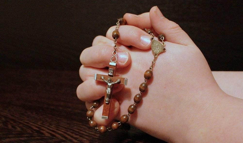 Oração para afastar pessoa indesejada