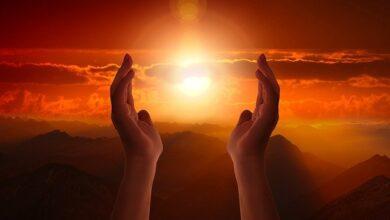 Oração das Almas do Impossível